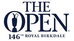 open championship