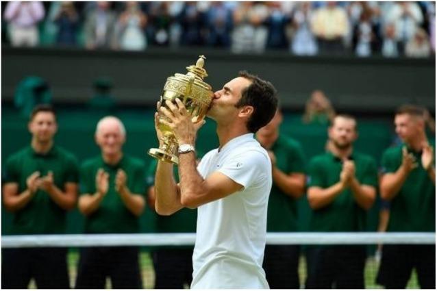Roger-Federer-Win-Mens-Singles-Beats-Marin-Cilic-in-Wimbledon