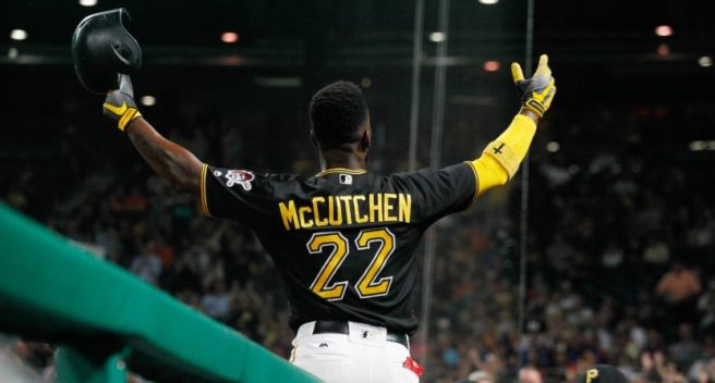 MLB: Baltimore Orioles at Pittsburgh Pirates