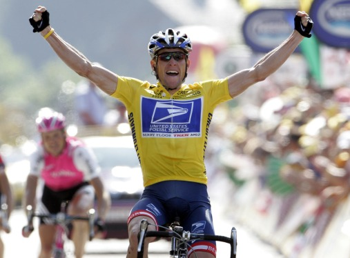 Lance Armstrong no longer contests doping charges