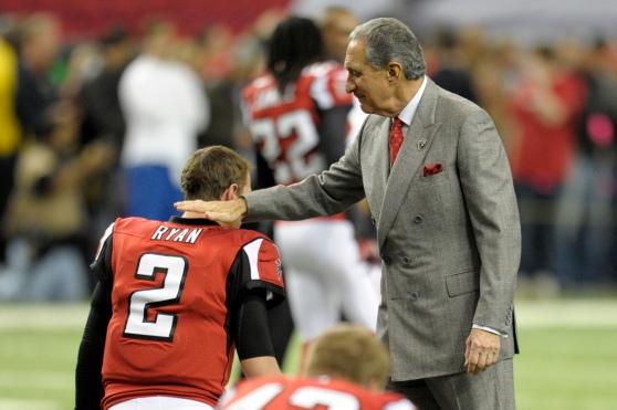 NFL: NFC Championship-San Francisco 49ers at Atlanta Falcons