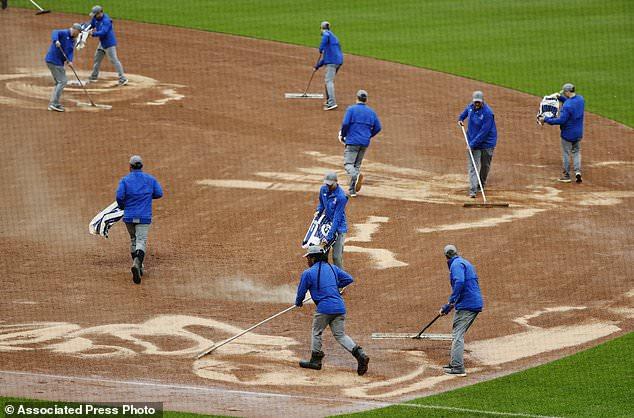 Blue Jays Mets Baseball