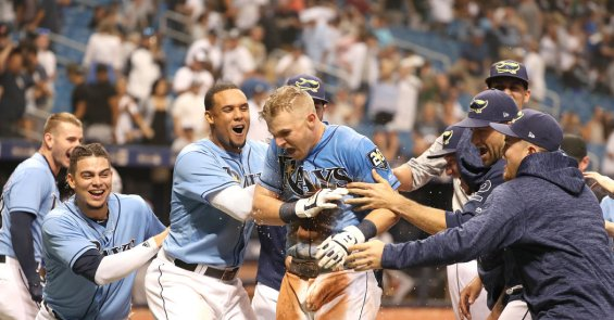 yankees swept by rays